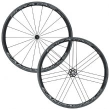 CAMPAGNOLO BORA ONE 35 DARK LABEL WHEELS - CLINCHER